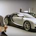 [Video] - Chi tiết hơn về siêu xe Bugatti Chiron 2017