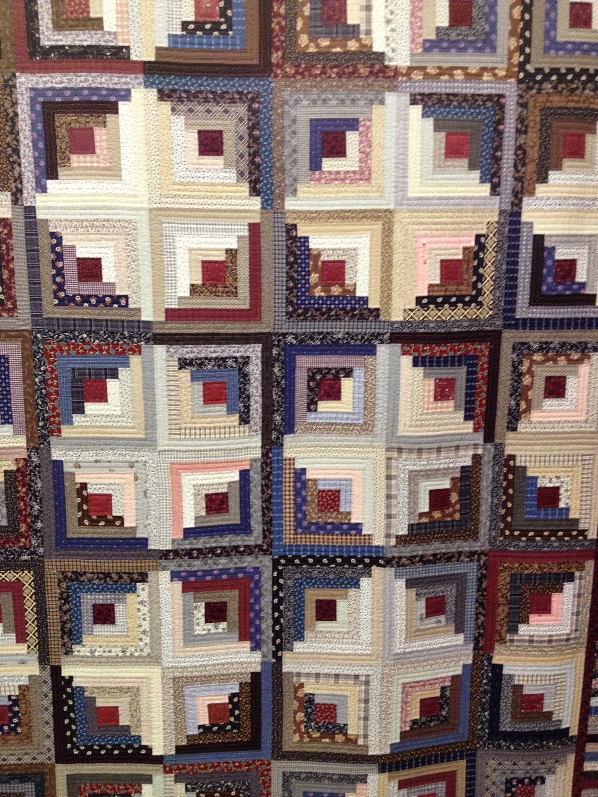 Small Quilts And Doll Quilts A Special Exhibit At The