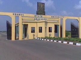 Ebonyi State University (EBSU) Registration Deadline