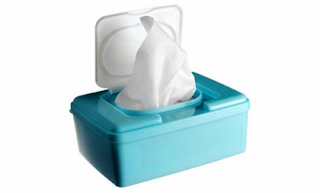 Baby Wipes Recalled