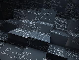 De las formas y objetos -matemáticos- a las signos y símbolos -poéticos-, Francisco Acuyo