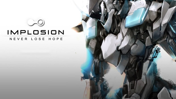 Implosion APK OBB MOD V1.2.11