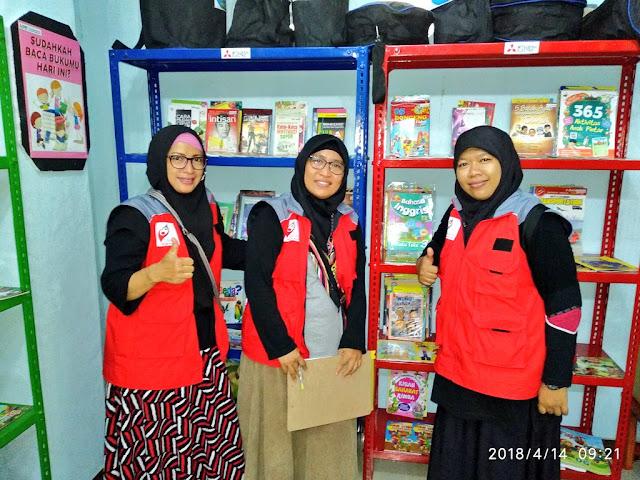 Cahaya Foundation Dan PT MEAINA Gelar Bakti Sosial Kesehatan Dan Pendidikan