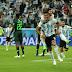 Argentina logró la hazaña: Derrotó a Nigeria 2 a 1 y pasó a octavos