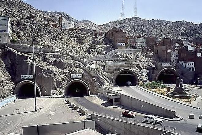 Gunung di Mekkah Mulai Berlubang, Kiamat Segera Datang