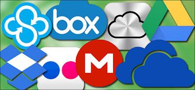 Menggunakan Cloud Storage