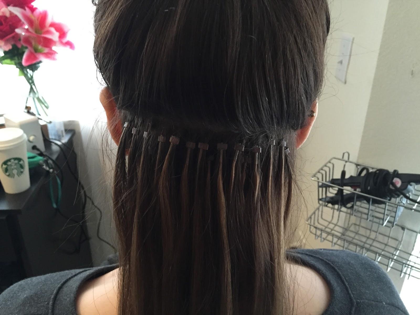 Kams Kouture Makeup Artistry Blog Best Hair Extensions Seattle