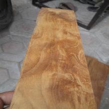 flooring kayu jati lokal