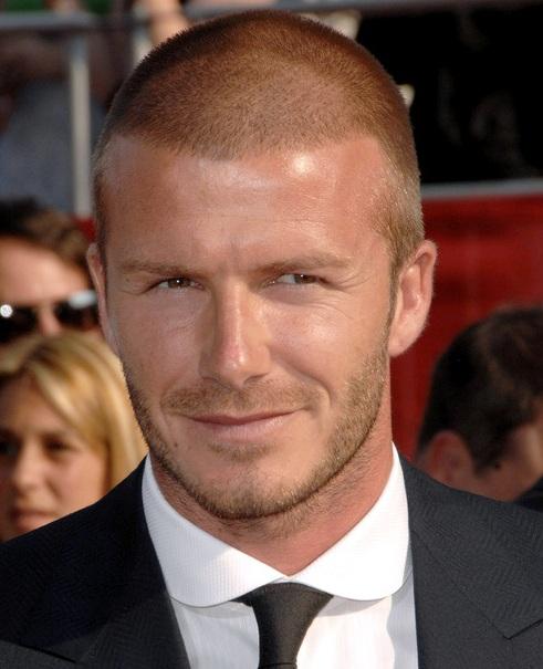 David Beckham Frisur 15 Ideen Von Dem Mann Mit Den Millionen