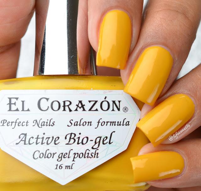 El Corazon 423/262