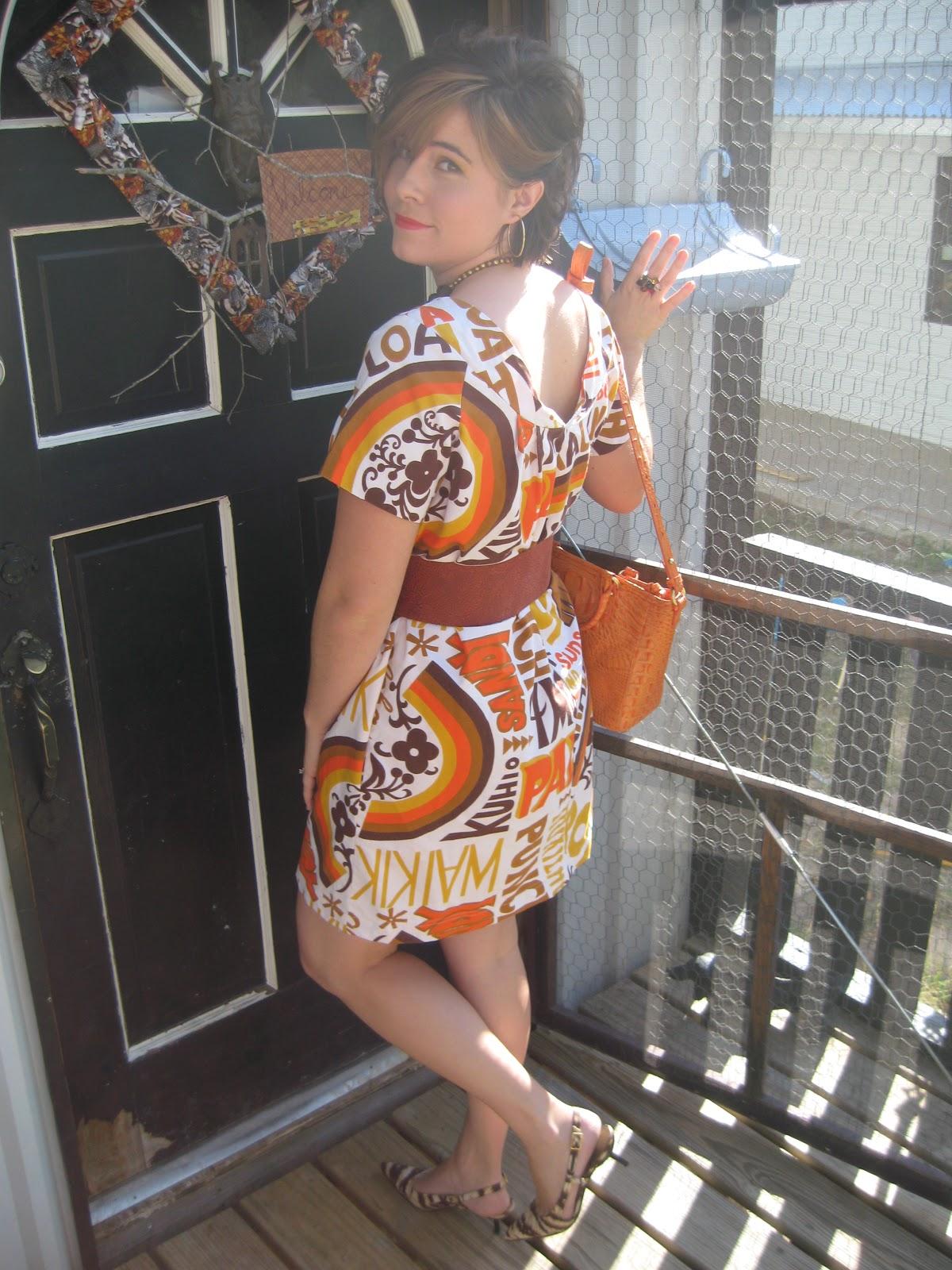 6aa8c46fe7b Dress Up, Not Down!: Walmart in High Heels