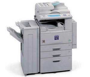 Ricoh Aficio 1045 Driver Software Download