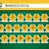 Brasil divulga numeração para novos jogos: Marcelo passa a usar a 12