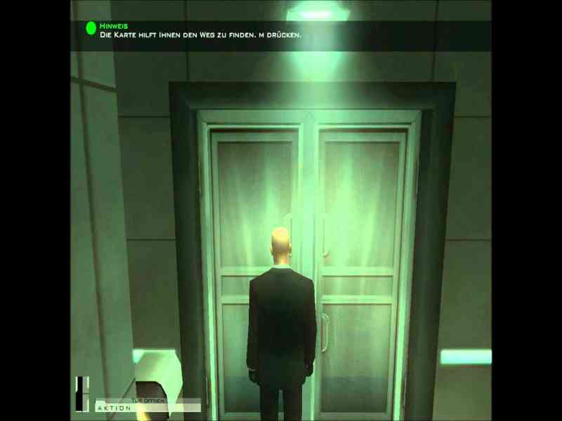 Hitman 3 Contracts Game Download Free For PC Full Version - downloadpcgames88.com