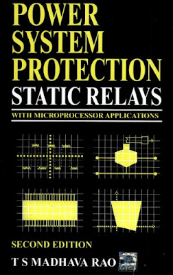 Power System Protection Static Relays By T S Madhava Rao Download