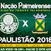 Assistir Palmeiras x Santo André Ao Vivo 18/01/2018