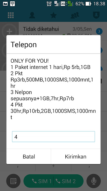 paket indosat only for you 2gb 10 rb