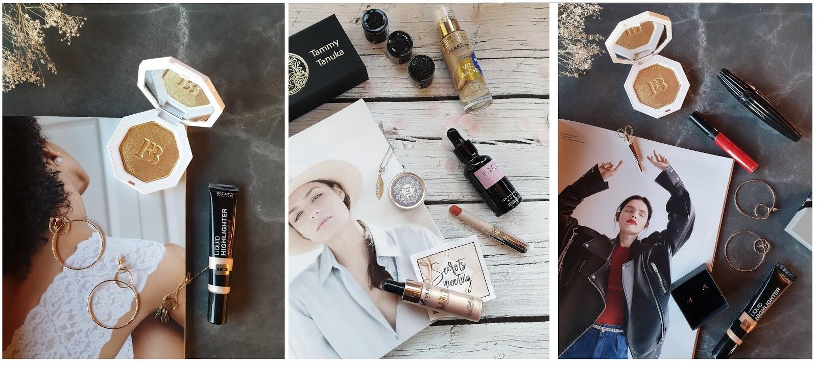 secretsmeeting mazgoo dajanalogist wspólpraca sephora, revers, ingrid, warsztaty fotograficzne, pokaz makijazu, szkolenia dla bloggerów