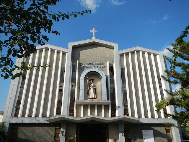 Saint James Church Subic