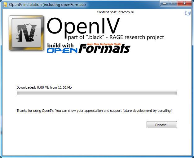 《俠盜獵車手 5》GTA 5 OpenIV安裝教學 (v2.8) | 樂遊游