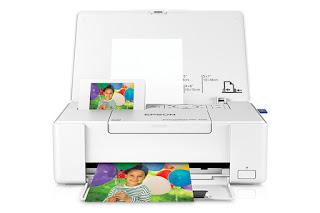 Epson PictureMate PM 400 Driver Download