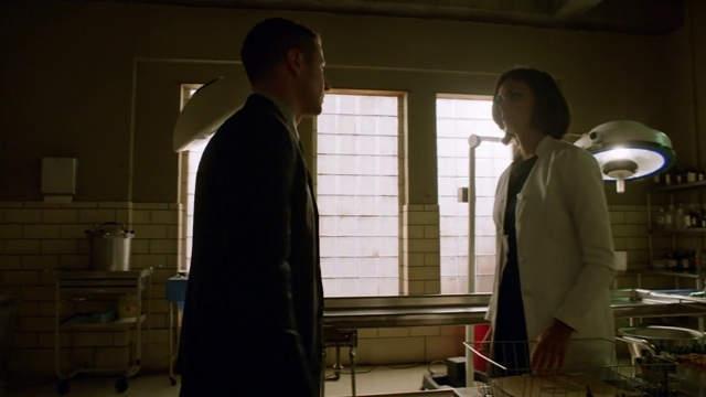 Gotham Temporada 1 Completa 720p HD Latino, Castellano e Ingles