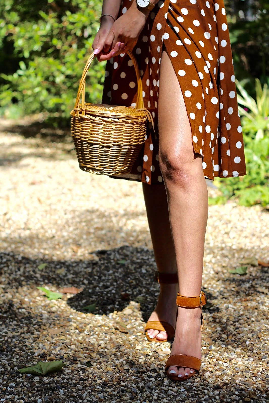 peexo current trends 2018 polka dots