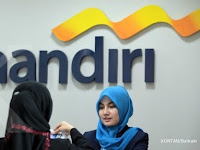 PT Bank Mandiri (Persero) Tbk - Recruitment For D3, S1 Fresh Graduate Frontliners, Analyst Mandiri October 2015