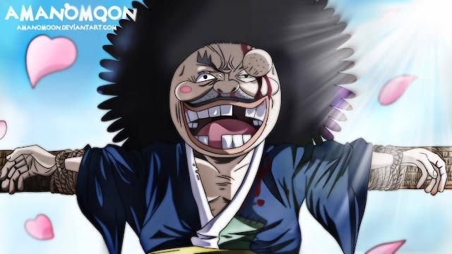 One Piece 942 Bahasa Indonesia: Yasu Bocorkan Fakta Mengejutkan tentang Wano dan Oden!?