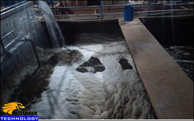 Xử lý hiệu quả nước thải cao ốc văn phòng - Xử lý tràn dầu bằng vi sinh vật