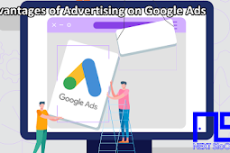 6 Advantages of Advertising on Google Ads