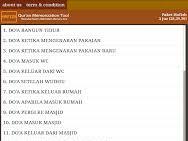 Hafizh Lite, Aplikasi Yang Memudahkan Belajar Al Qur'an Dimana Saja