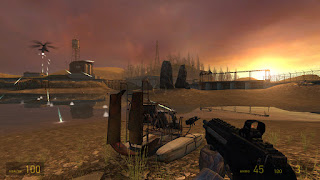 HALF-LIFE 2 pc game wallpapers|images|screenshots