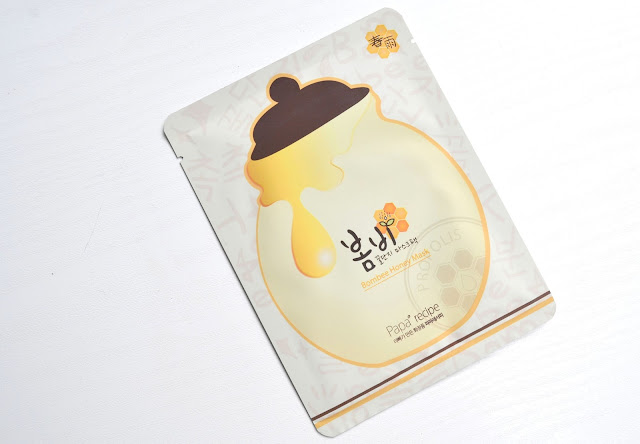 "Korean Beauty | Papa Recipe Bombee Honey Mask Review with ""Melfie"""