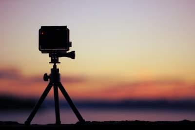 Cara Setting Wifi Action Camera Kogan 4K di Android