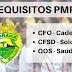 Requisitos de ingresso na Polícia Militar do Paraná - PMPR