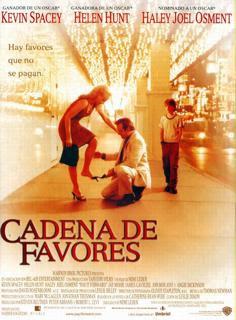 descargar Cadena De Favores (2000)