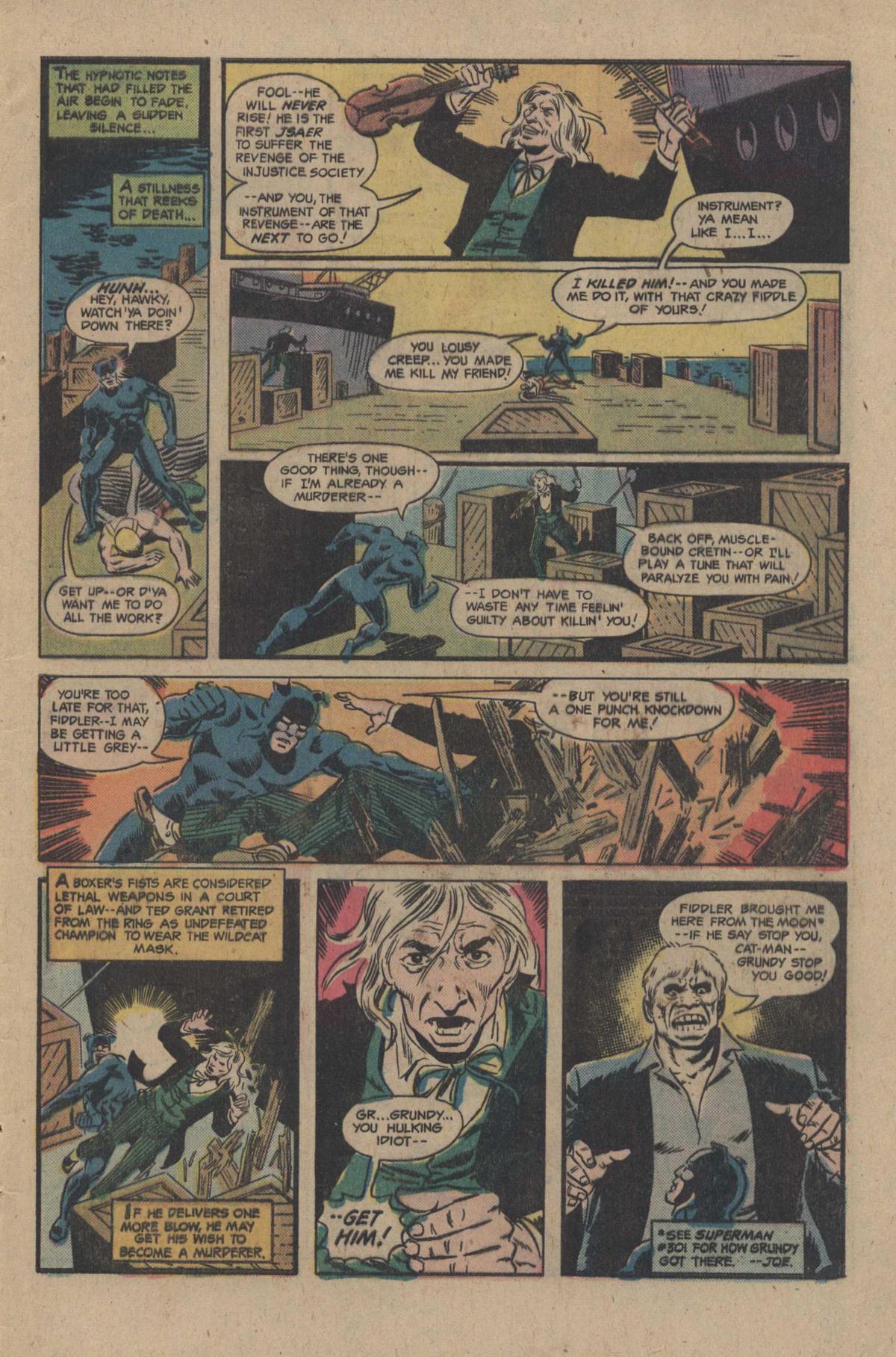 Read online All-Star Comics comic -  Issue #63 - 5