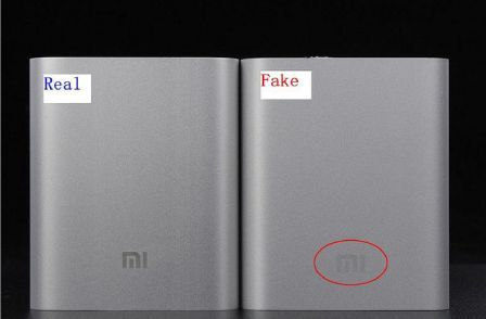 How To Detect Original Power Of The Fake ?