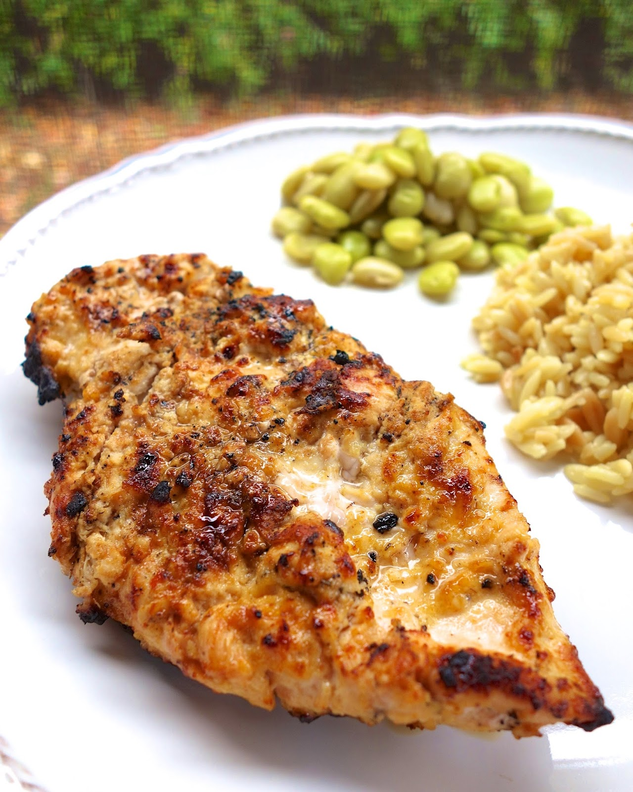 Lemon Garlic Marinade Our Favorite So Simple And Sooo Delicious Chicken Marinated In