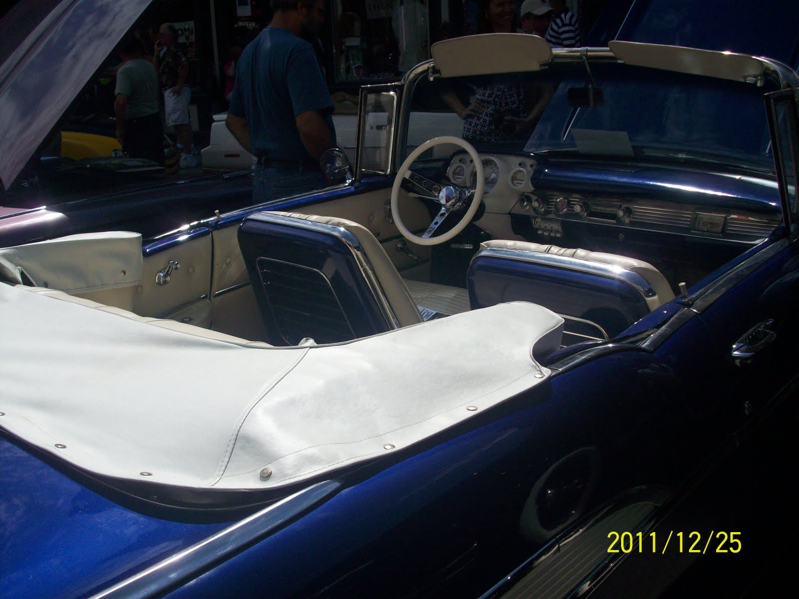 Jillysplace sawyer motors car show in saugerties ny july for Sawyer motors used cars