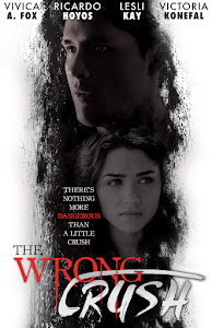 The Wrong Crush Poster
