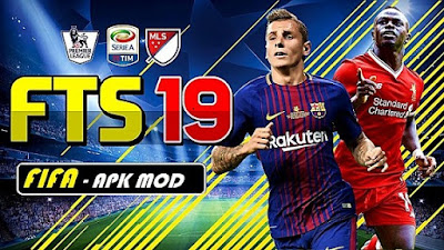 FIFA 18 / 19 Ultimate Team FULL APK+DATA Update Terbaru