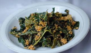 Anyang, Masakan Lezat yang Dapat Membangkitkan Selera Makan