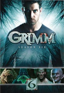 Grimm  Temporada 6 WEB DL 720p Español Latino
