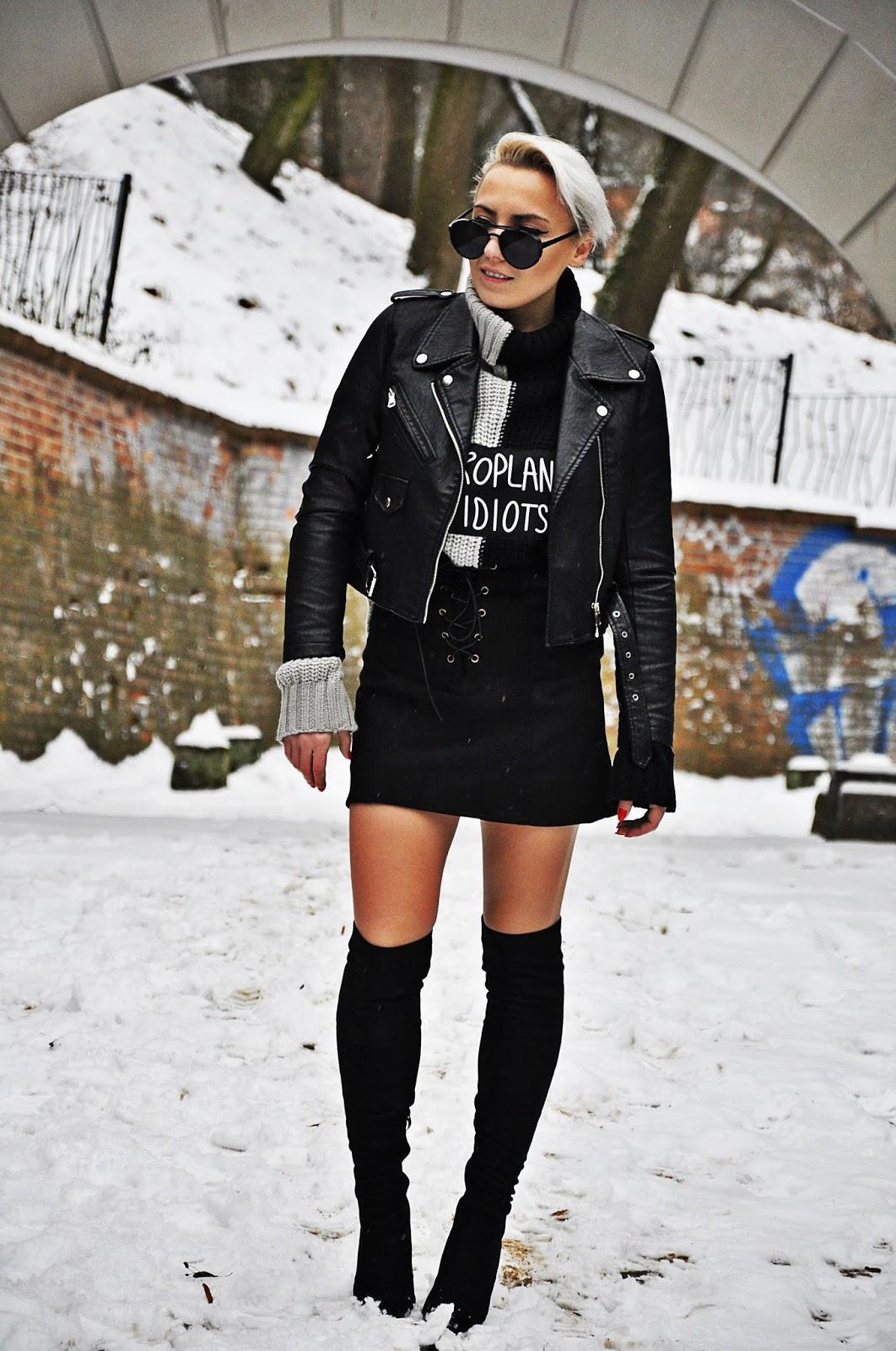 botki_za_kolano_czarne_sweter_spodnica_karyn_190117
