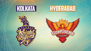 Sunrisers Hyderabad vs Kolkata Knight Riders David Warner 126 runs 59 balls highlights 209/3