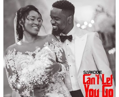 LYRICS: Sarkodie ft. King Promise – Can't Let You Go (Lyrics)