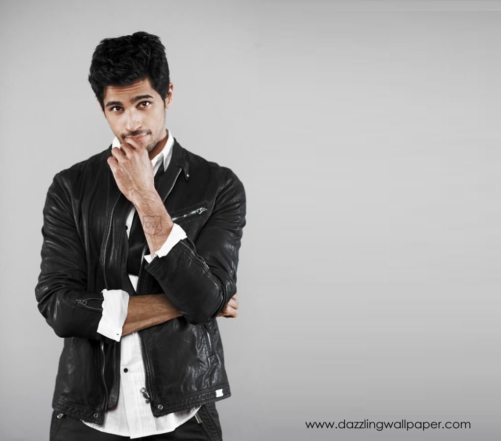 Ravishment: Sidharth Malhotra Bollywood Actors HD