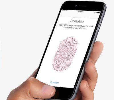 Kiểm tra iphone 6 plus lock cũ chính hãng tại hà nội